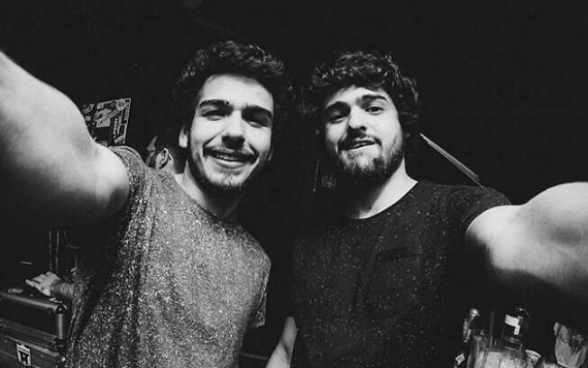 Cat Dealers é um dos duos de música eletrônica mais icônicos do ramo