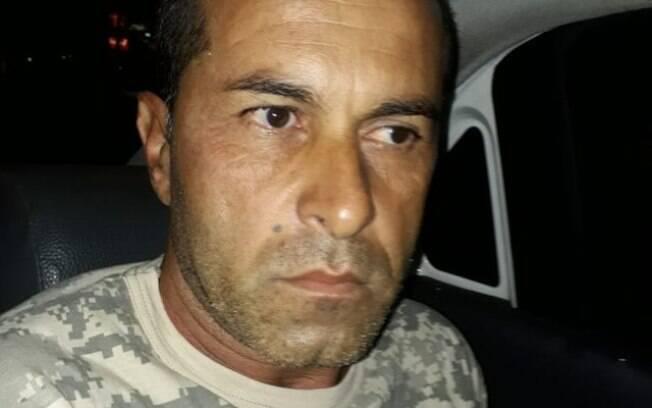 Helio Albino Filho, o Lica, era um dos chefes da milícia que atua em Jacarepaguá, no Rio de Janeiro