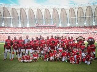Todo reformado, Beira-Rio, casa do Internacional, será palco da Copa do Mundo