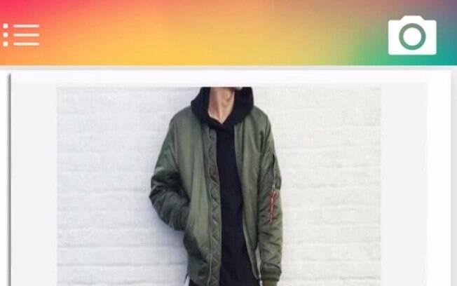 aplicativo de moda ajuda na escolha de roupas