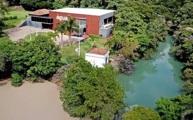 Museu da Água reabre na próxima terça-feira com restrições