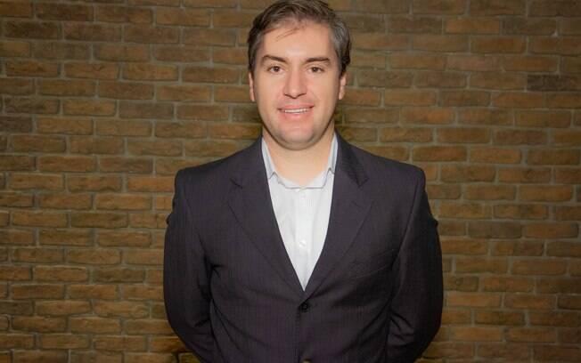 Luciano Barbosa, head do projeto Xiaomi no Brasil
