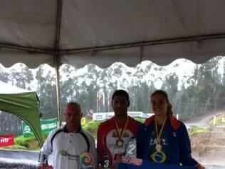 Betinenses conquistaram bons resultados no Equador