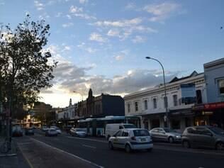 Surry Hills é um dos bairros mais antigos de Sidney, que ganhou uma nova versão comercial