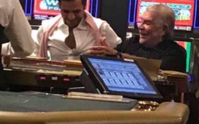 Papo de experts: Cavalli se anima para falar de pôquer