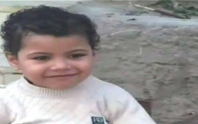 Ahmed Mansour Qurani Ali tinha 1 ano de idade à época dos fatos pelos quais foi condenado