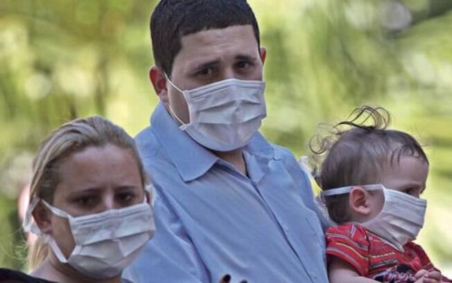 827 pessoas morreram na Itália por causa de coronavírus