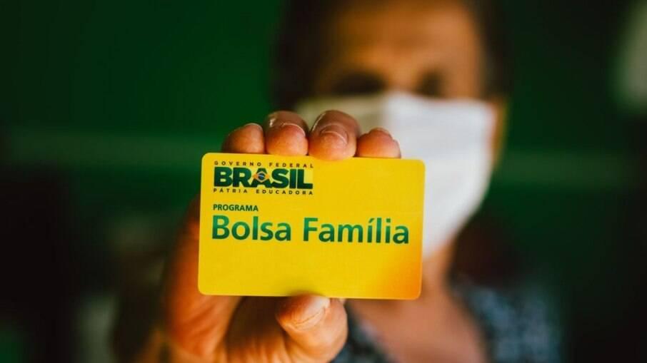 governo estuda pagar adicional de R$ 100 além do novo Bolsa Família