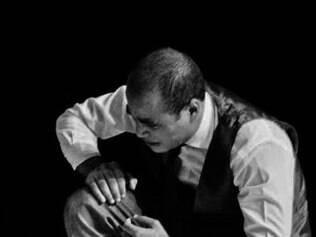"Luís Carlos Cardoso encara o palco sozinho na peça ""A Culpa"""