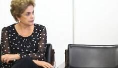 """Dilma repete """"eu não sabia"""" do ex-presidente Lula no mensalão"""