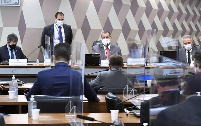 CPI da Covid: o que a comissão pretende investigar com convocação de 9 governadores