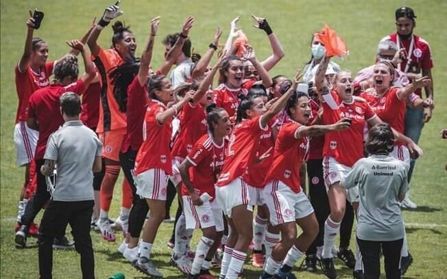 Inter campeão