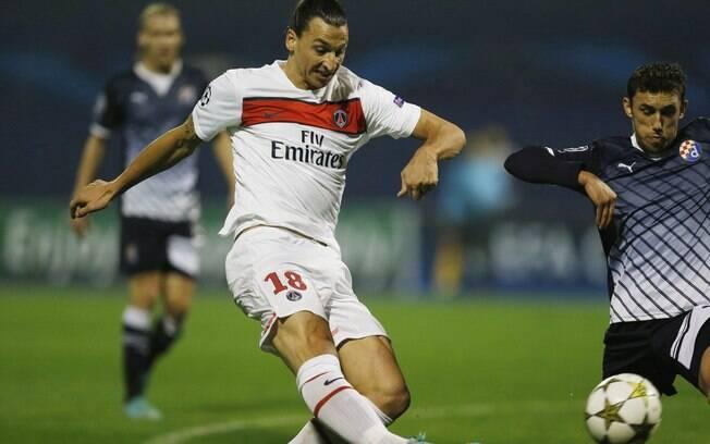 A liderança isolada veio na rodada seguinte,  graças à vitória por 1 a 0 sobre o NAncy e a  goleada que o Olympique levou do Lyon por 4 a 1