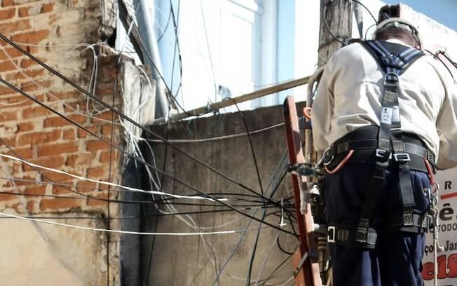 CPFL abre inscrições para curso gratuito de eletricistas