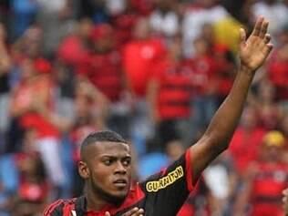 Marcelo Cirino chegou ao topo da artilharia do Campeonato Carioca e soma seis gols, um a mais que Fred, do Fluminense