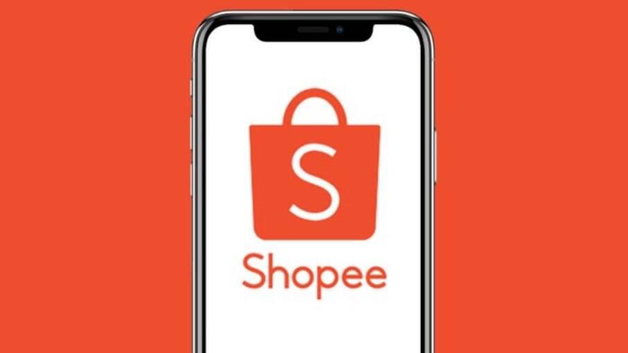 Shopee faz promoção