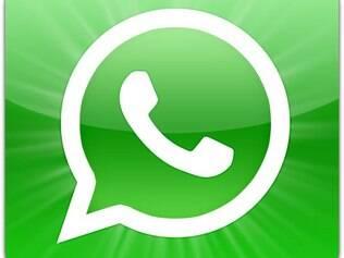 WhatsApp é um serviço de envio de mensagens instantâneas