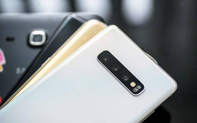Múltiplas câmeras de celular são a nova tendência na indústria da tecnologia