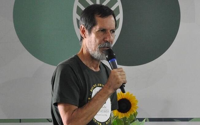 Eduardo Jorge, pré-candidato à Prefeitura de São Paulo