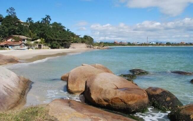 No Brasil, a praia de Daniela também oferece riscos