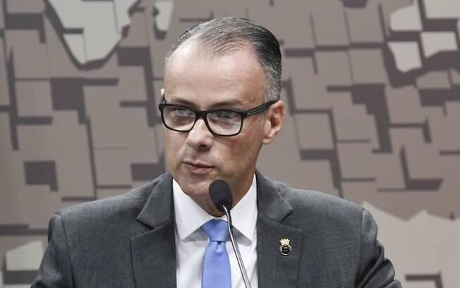 Antonio Barra Torres já atuava como diretor-presidente interino da Anvisa