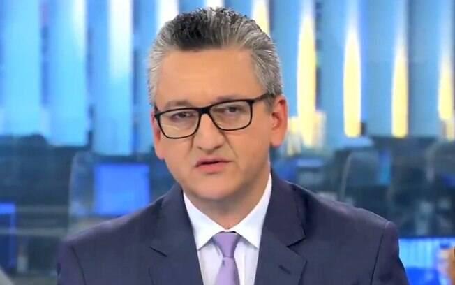 Aldo Quiroga se recusa a exibir discurso de Bolsonaro na TV Cultura