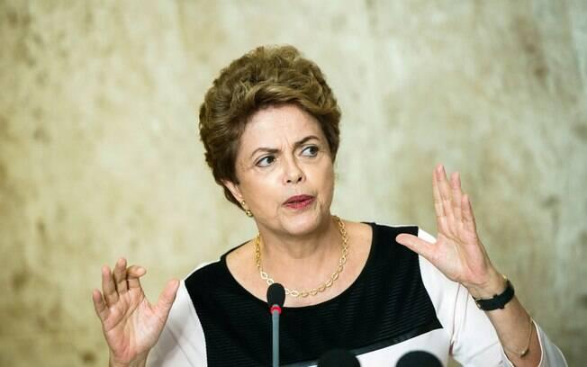 Segundo a defesa, não houve uso da autoridade governamental por parte da presidente e do vice