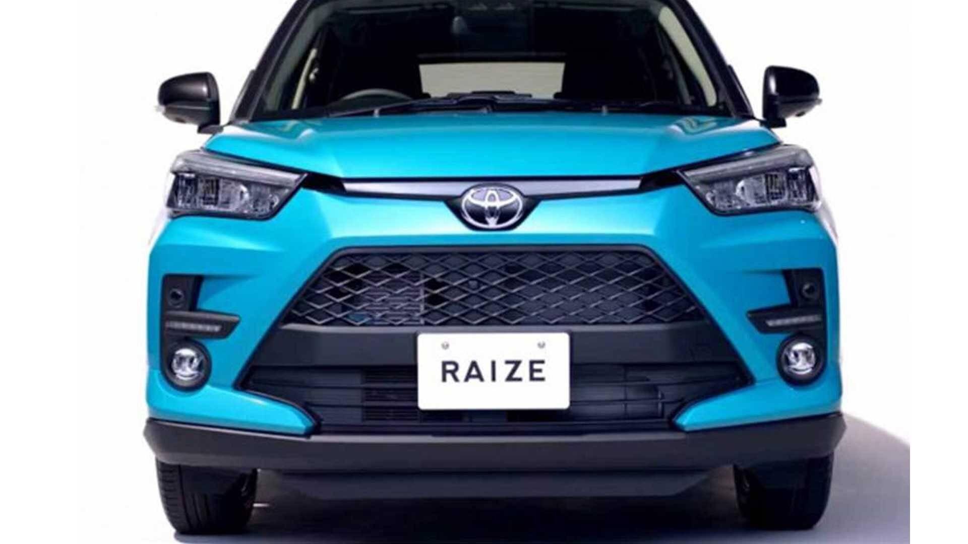 Vazam Fotos Do Novo Suv Da Toyota Que Deve Ser Feito No Brasil A Partir De 2021 Segredos Ig