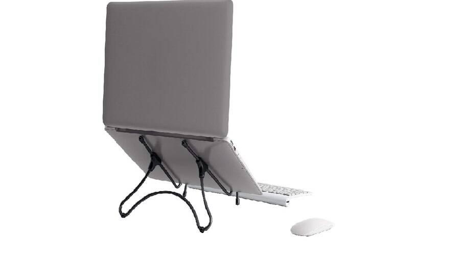O aumento da vida útil do eletrônico é uma das vantagens que um suporte para notebook pode proporcionar