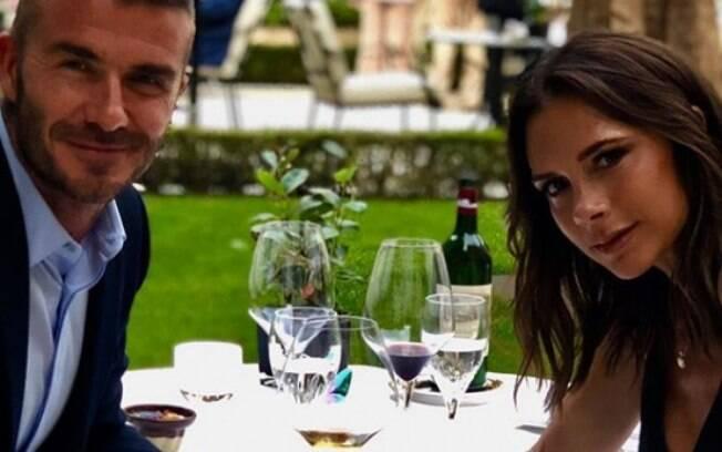 Victoria Beckham falou sobre boatos de divórcio