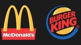 Nova série documenta a rivalidade entre McDonald's e Burger King