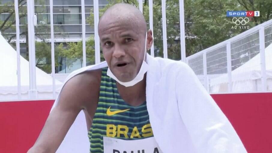 Paulo Roberto de Paula