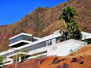 Projeto.  Área do Hilton Rocha, onde será unidade, deve ser ampliada de 22,9 mil m² para 39 mil m²