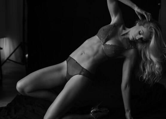 Caroline Bittencourt - Felipe Lessa 8