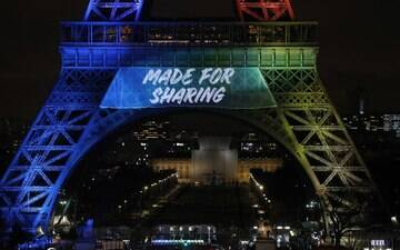 Slogan para os Jogos Olímpicos de 2024 gera polêmica na França; entenda caso