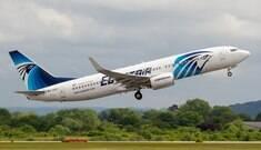 Legistas sugerem que avião da EgyptAir explodiu antes de cair
