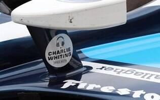 Indy presta homenagem a diretor de provas da F1 encontrado morto na Austrália
