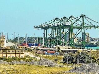 Porto de Mariel, em Cuba, teve empréstimo de quase R$ 1 bilhão