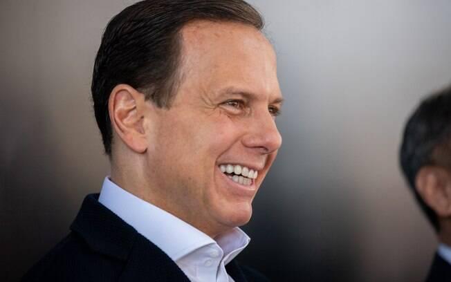 João Doria (PSDB)%2C governador de São Paulo