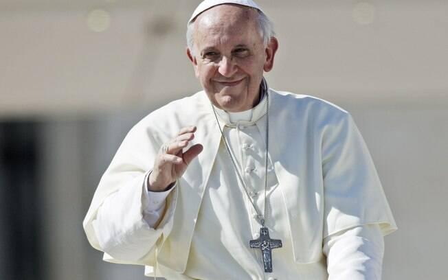 Documento esta de acordo com recentes declarações do Papa Francisco