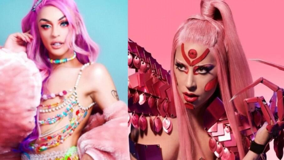 Álbum de Lady Gaga terá participação de Pabllo Vittar