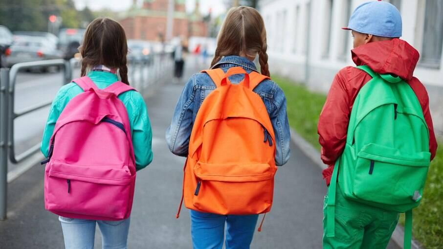 A volta às aulas pode ser menos traumática