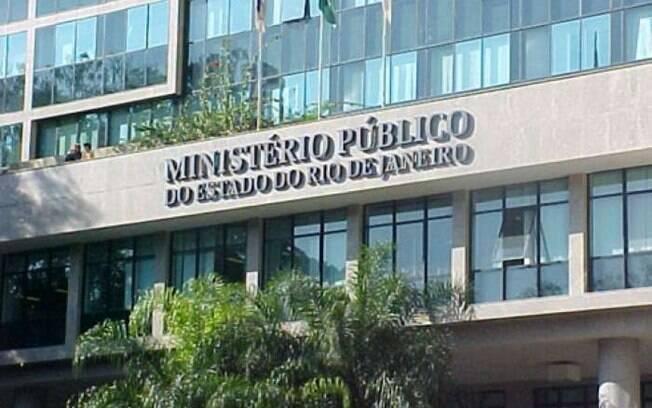 Denúncia foi feita pelo Ministério Público do Rio de Janeiro.