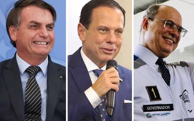 Presidente e governadores vão descansar no feriado de Carnaval