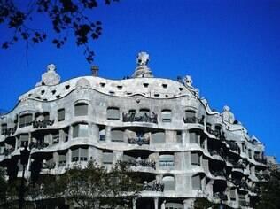 Barcelona: uma das capitais mundias de arquitetura