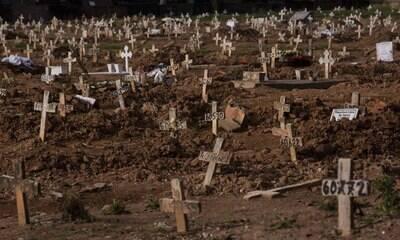Brasil deve chegar a 90 mil mortes até fim de julho, dizem especialistas