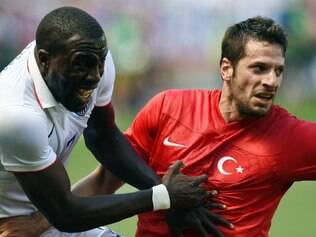 Estados Unidos conseguiu a vitória contra a Turquia e levanta o moral para a Copa do Mundo