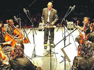 Orquestra Jovem.  Projeto social utiliza a música como instrumento para transformar a vida dos jovens