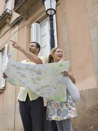 Turista de primeira viagem deve ficar muito atento à exigência do mesmo