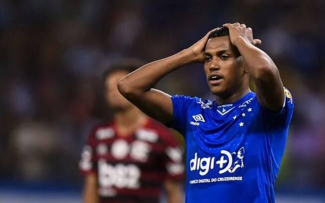Pedro Rocha foi rebaixado com o Cruzeiro em 2019